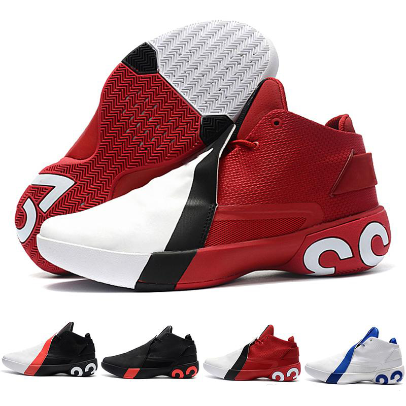 2018 New Arrival  Butler 3.0 Basketball Shoes High quality White Black Red Mens Hot Trainers designer shoes Sports Sneakers2018 New Arrival  Butler 3.0 Basketball Shoes High quality White Black Red Mens Hot Trainers designer shoes Sports Sneakers