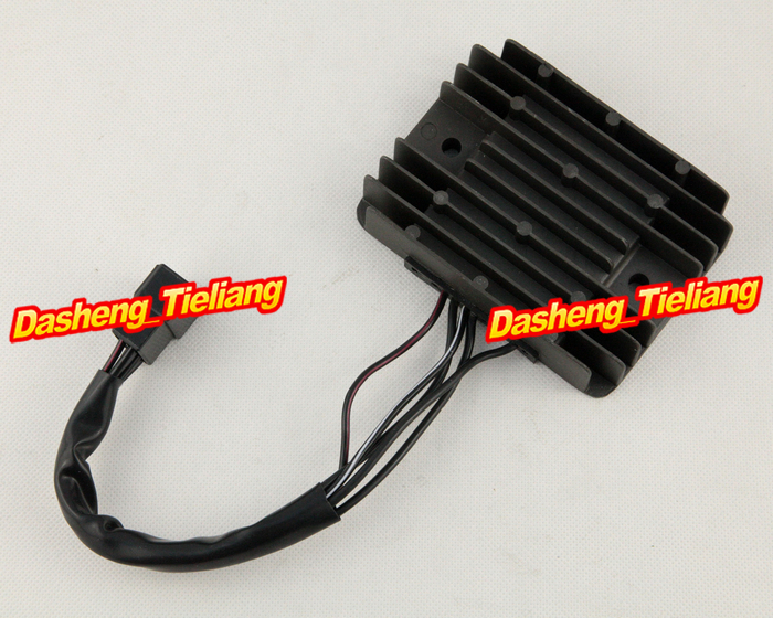 Motorcycle Voltage Regulator Rectifier for Suzuki Hayabusa GSX1300R 1997 1998 1999 2000 2001 2002 2003 2004 2005 2006 2007 motorcycle regulator rectifier for seadoo rxt 1500 1503 2005 2007 new