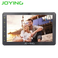 Joying 8'' Single 1 Din 1024*600 Android 6.0 Head Unit Multimedia Player Universal Car radio Stereo GPS Navigation