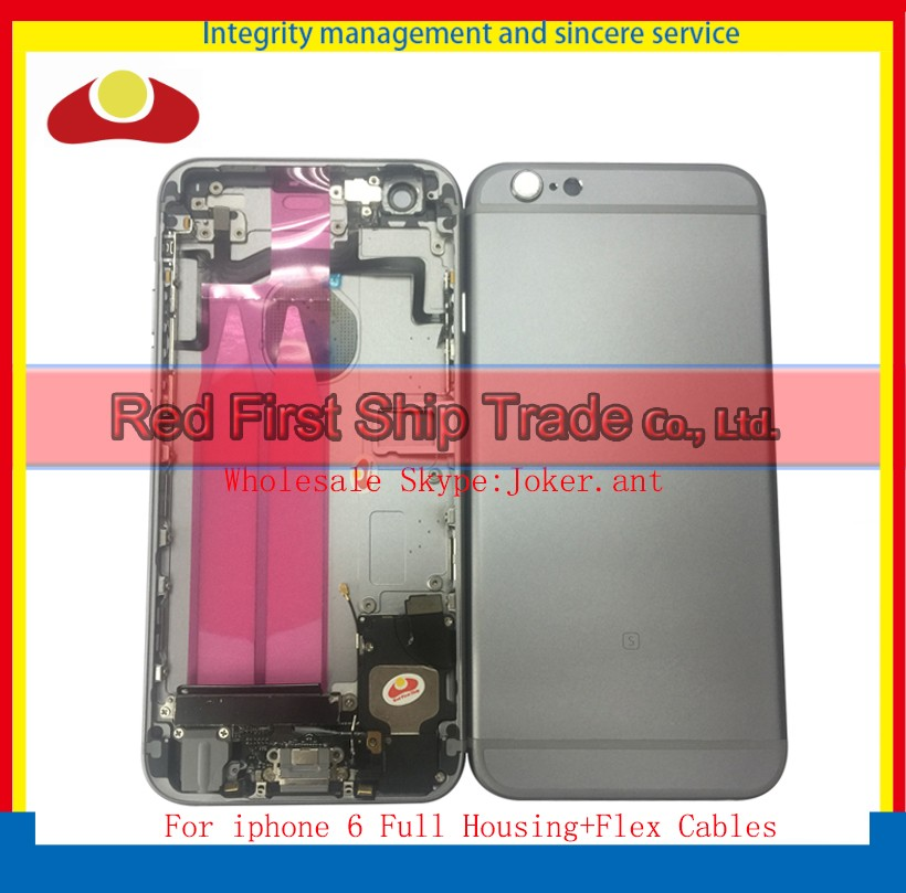iphone 6s Housing Assembly