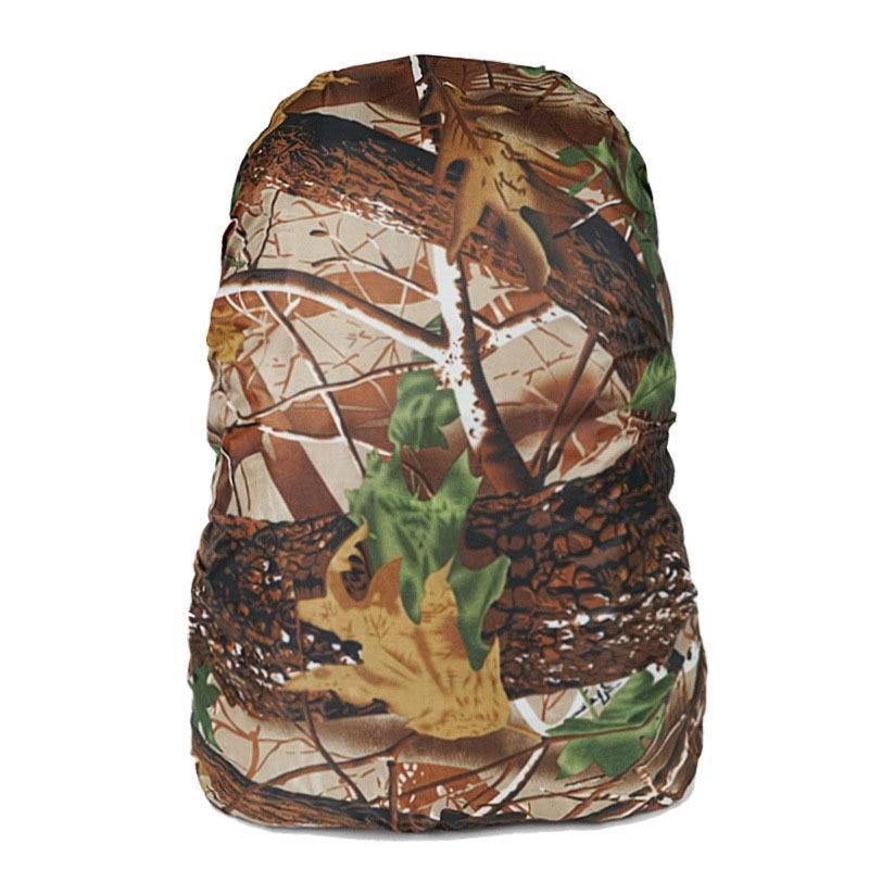 Nylon Tactical Backpack Camouflage RainCover 30-40L Protable Bayar untuk dua pcs mendapatkan 3pcs kalis air mochila tactica Untuk Travel Bag
