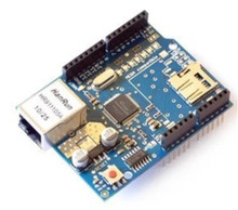 Ethernet W5100 network expansion board SD card expansion for arduino UNO Shield Ethernet Shield