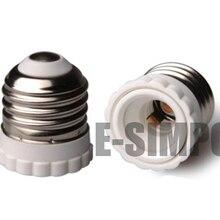 E26-E12, E26 для E12 адаптер переменного тока, Утверждение UL, E26 для E12 лампочный Конвертор, винтовой цоколь редуктор, Z1040