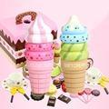 Crianças Brinquedos de Cozinha Morango Jardim Mãe Sorvete Alimentos ToysGift Brinquedos para Crianças Brincar de Casinha Cozinha Para A Menina