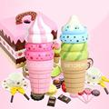 Kids' Kitchen Toys Mother Garden Strawberry Ice Cream Food Toys Children Play House Kitchen ToysGift For Girl