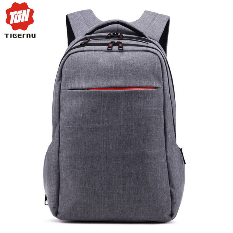 2017 Tigernu Brand Large Capacity School Bags For 15.6 Laptop Bag ...