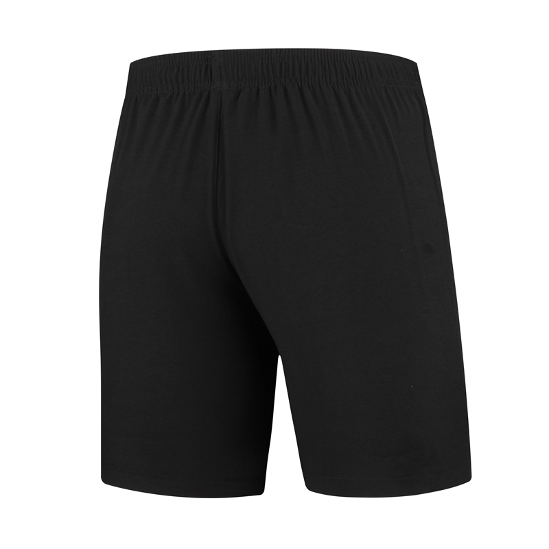 Men Tennis Shorts Breathable Quick Dry Fabric Fitness Sports Training Running Jogging Badminton Table Tennis Sweatpants