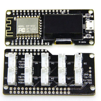 New Nodemcu WiFi And ESP8266 Nodemcu 1 3 Inch Or 0 96 Inch ESP32 OLED Expansion