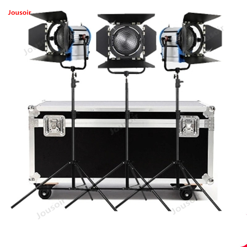 2000W Spotlight 3 Light Set film and television concentrated tungsten wire Spotlight studio Lamp Movie Lamp CD50 T03   2000W Spotlight 3 Light Set film and television concentrated tungsten wire Spotlight studio Lamp Movie Lamp CD50 T03