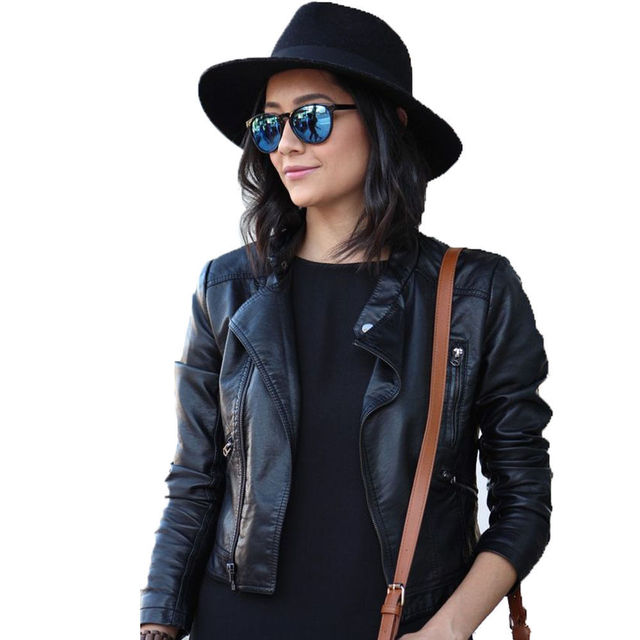 bb039ba852c Mens Women Thick Wool Vintage Felt Fedora Wide Brim Panama Bowler Trilby  Hat Cap Black Gray
