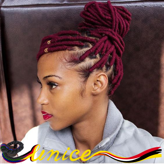 Short dreads crochet braids hair dredlocks extensions synthetic short dreads crochet braids hair dredlocks extensions synthetic faux locs braids hairstyles on short hair crochet soft tutorial on aliexpress alibaba pmusecretfo Choice Image