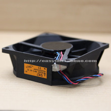 NEW ADDA AD07512UX257300 DC12V 0.46A FOR Ricoh Projector cooling fan