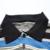 De Fibra De bambú de Los Hombres Camisa de POLO de manga Corta Nueva Moda Camisa de POLO de la Solapa Delgada Transpirable Envío Gratis