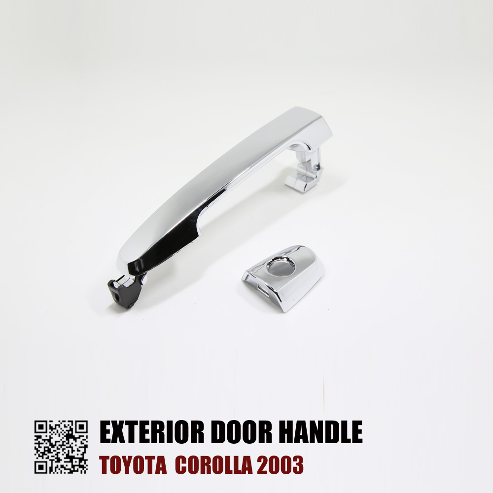 top 9 most popular toyota corolla exterior door handle list