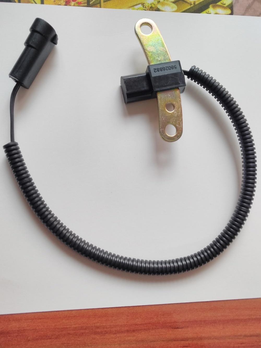 12 месяцев Гарантия качества Датчик положения коленчатого вала для Jeep OE № 56026921/56026882