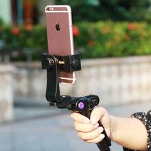 Селфи Стик Ручной Стабилизаторы штатив для  Фотоаппаратов и Видеокамер Смартфон для айфон