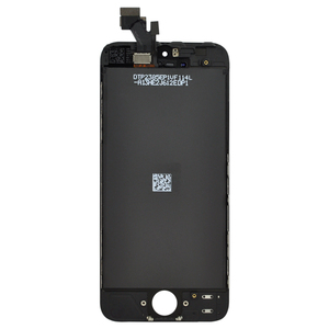 Image 3 - 아이폰 5 LCD 100% 어셈블리 화면 교체 디스플레이에 대 한 10PCS 학년 AAA 터치 스크린 빠른 배송 죽은 픽셀 없음
