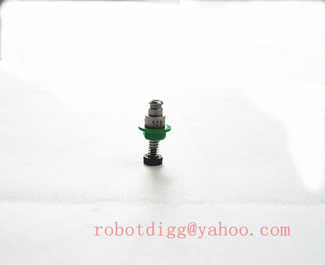 New 1pcs  508 Nozzle  Fit for SMT Machine