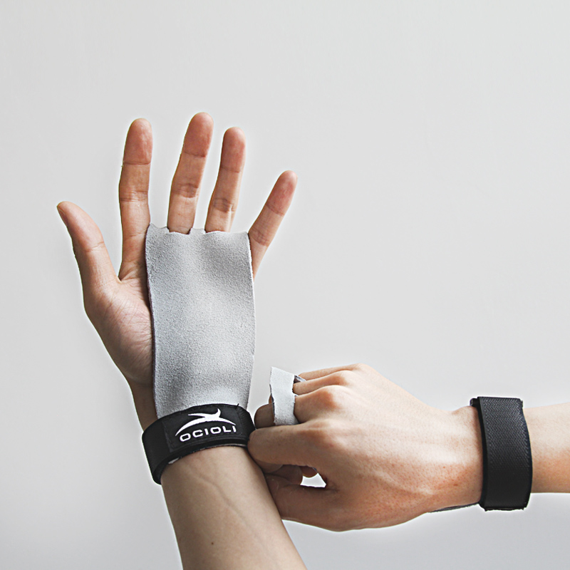 Synthetic Leather Protectors Glove