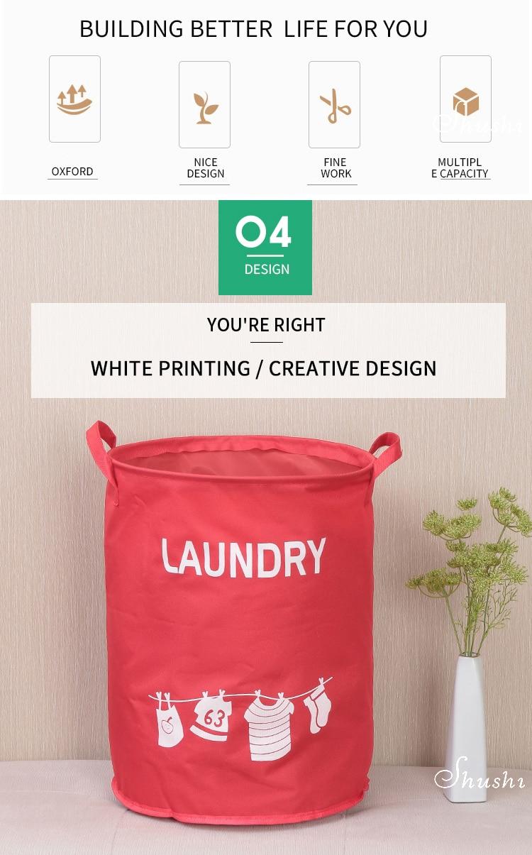 Oxford laundry basket (8)