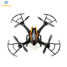LeadingStar CX-35 (Upgrade Version) RC Drone 4-Axis Remote Control Helicopter Quadcopter With 2MP HD Camera or X5 RC Drone