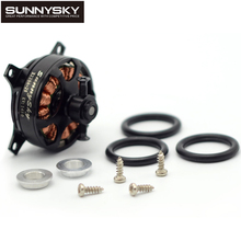 1pcs Sunnysky X2204 KV1480/KV1800 Brushless Motor For RC helicopter Ai