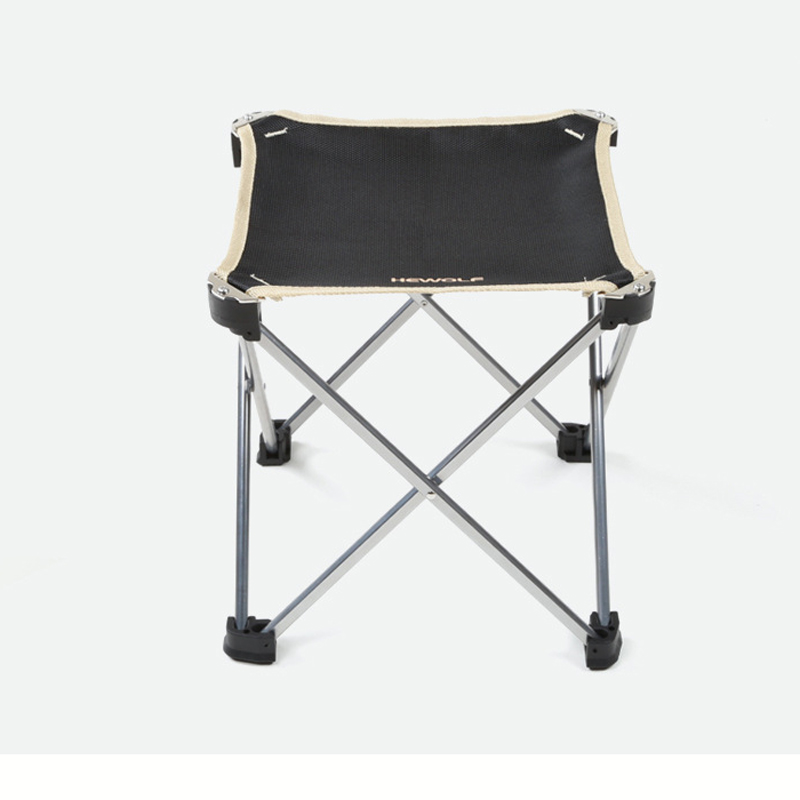 Outdoor Folding Fishing Chair Tripod portable picnic campingl seat hiking barbecue garden stool wholesale tripod Aluminum Ally