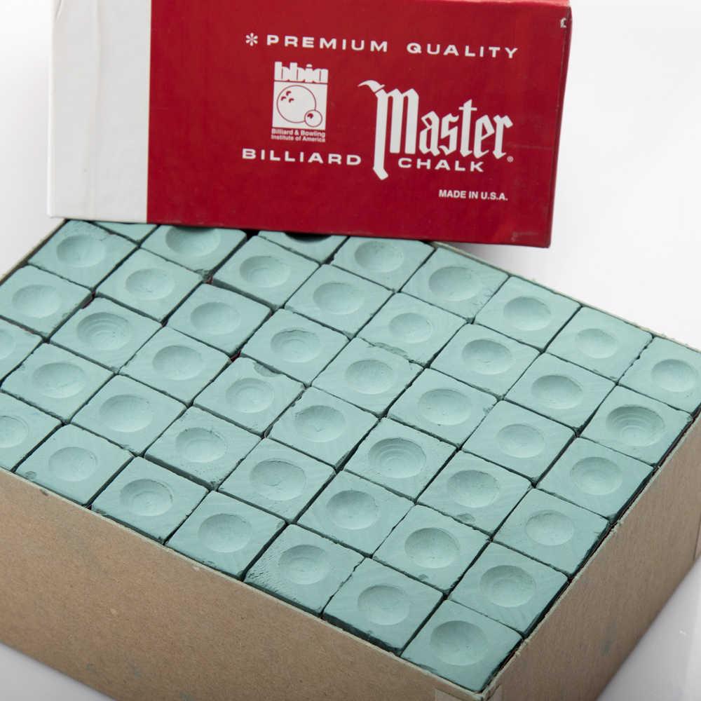 Tiza para taco de billar y billar //// verde tiritas de tela impermeable y algod/ón 10 unidades