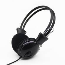 цена на Stereo 3.5mm Wired Headphones with Mic Adjustable Over Ear Gaming Headsets Earphones Low Bass Stereo for PS4 Xbox One PC
