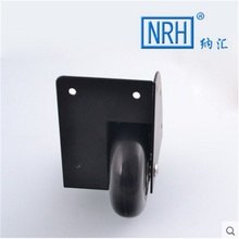 NRH9202 aircraft wheel Fixed wheel Wheel angle Inner corner wheel of aviation draw bar box