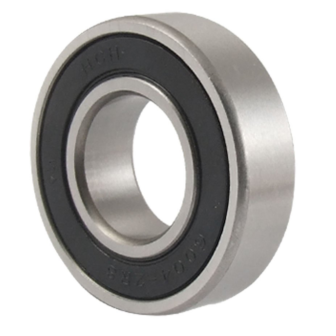 6004-2RS Double Side Sealed Ball Bearing 20mm x 42mm x 12mm 1pc 6217 2rs 6217rs rubber sealed ball bearing 85 x 150 x 28mm