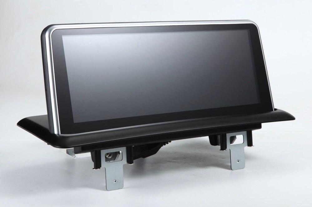 10,25 дюймов 2G RAM 32G ROM Android 7,1 Системы автомобиля gps Навигационная медиа стерео радио для BMW 1 серии 120i E81 E82 E87 E88