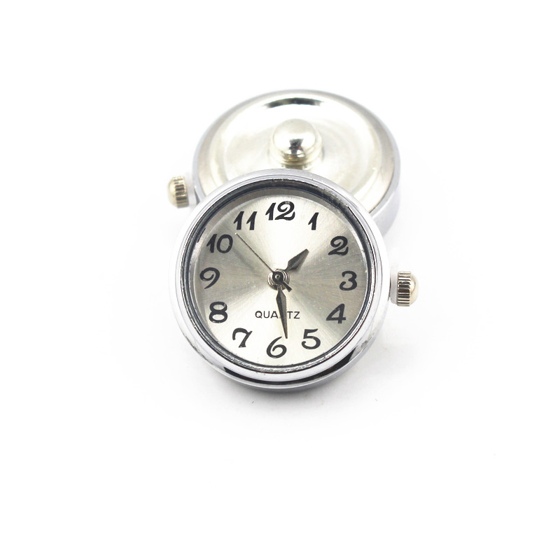 New Arrival 10pcs glass Watch 18mm/20mm substitutable Snap B