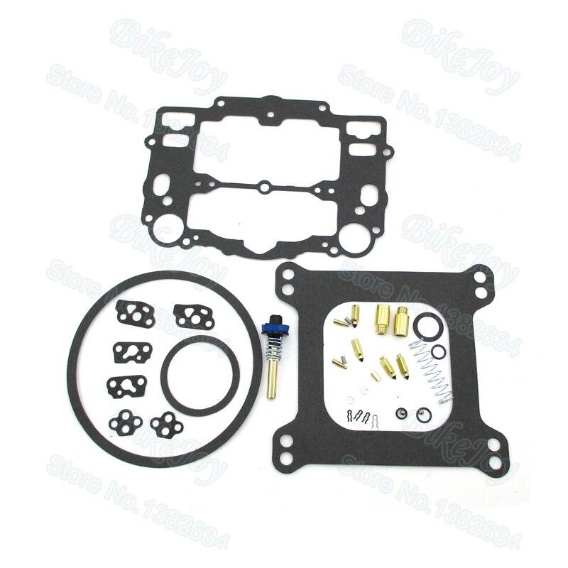 Carburetor Rebuild Kit For Edelbrock Carb 1477 1400 1404 1405 1406