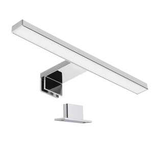 New LED Wall Light Waterproof IP44 Indoor Bathroom Wall-mount Light Cabinet Bedroom Modern Wall Lamps 30cm 60cm