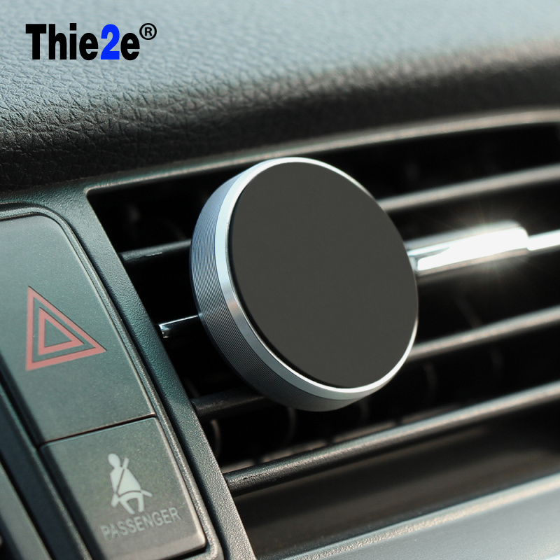 Universal Car Air Vent Magnetic Mobile Phone Holder for