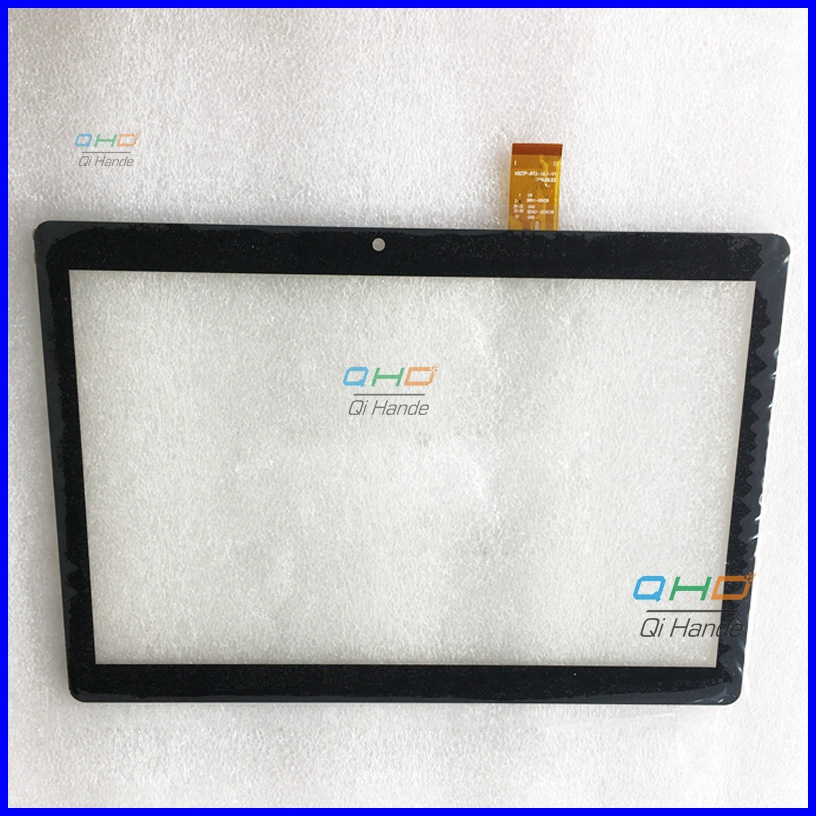Black New touch screen digitizer For 10.1 -inch DIGMA PLANE 1504B 4G PS1077PL Touch panel Sensor Replacement Free Shipping цена