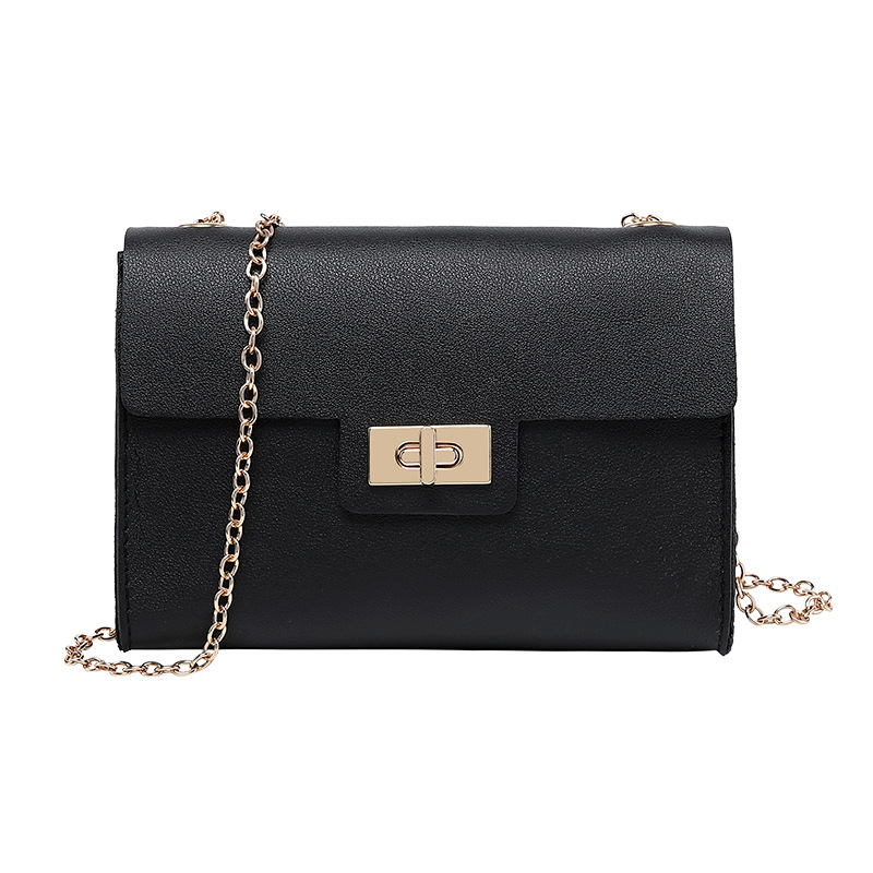 Famous Brand Messenger Bags For Women 2019 Small Leather Shoulder Handbags Female Mini Mobile Phone Change Purse Ladies Girl