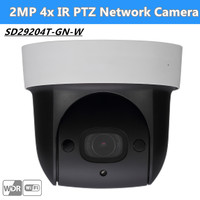 DH SD29204T GN W 2Mp Mini IR PTZ WIFI IP Speed Dome New Version English Firmware WDR Day/Night 2.7mm 11mm Focal Length