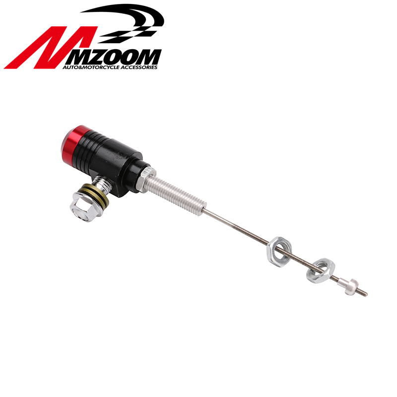 Mzoom Hydraulic Clutch Master Slave Cylinder Rod System Performance Efficient Transfer Pump For Dirt Bike