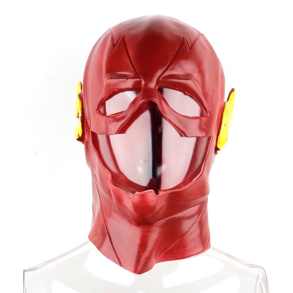 Hohe Qualität Der Maske 2 Farben Halloween Home Party Vollmaske ...