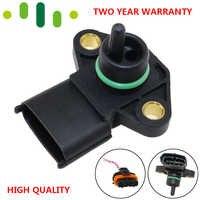 KARTE Sensor Ansaugluft Boost Druck Manifold Absolute Druck Sender Für Hyundai Terracan 2,5 TD 39200-42030 39200- 27400
