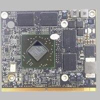 HD4670 Графика карты Для iMac A1312 27 A1311 21,5 109 B80357 00 4670 256 МБ видеокарта GPU