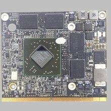 HD4670 графическая карта Для iMac A1312 27 «A1311 21,5» 109-B80357-00 4670 256 Мб видеокарта GPU