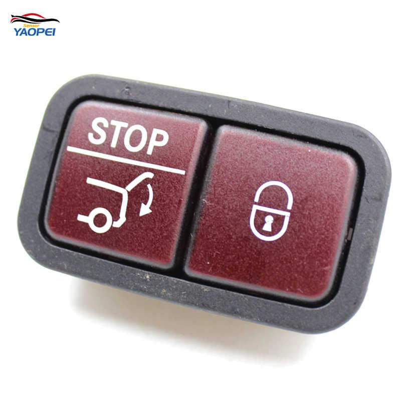 YAOPEI bouton poussoir haute qualité 2128210551 pour 2014 mercedes benz ML63 AMG-Base V8 5.5 litres interrupteur de verrouillage de gaz-garniture intérieure