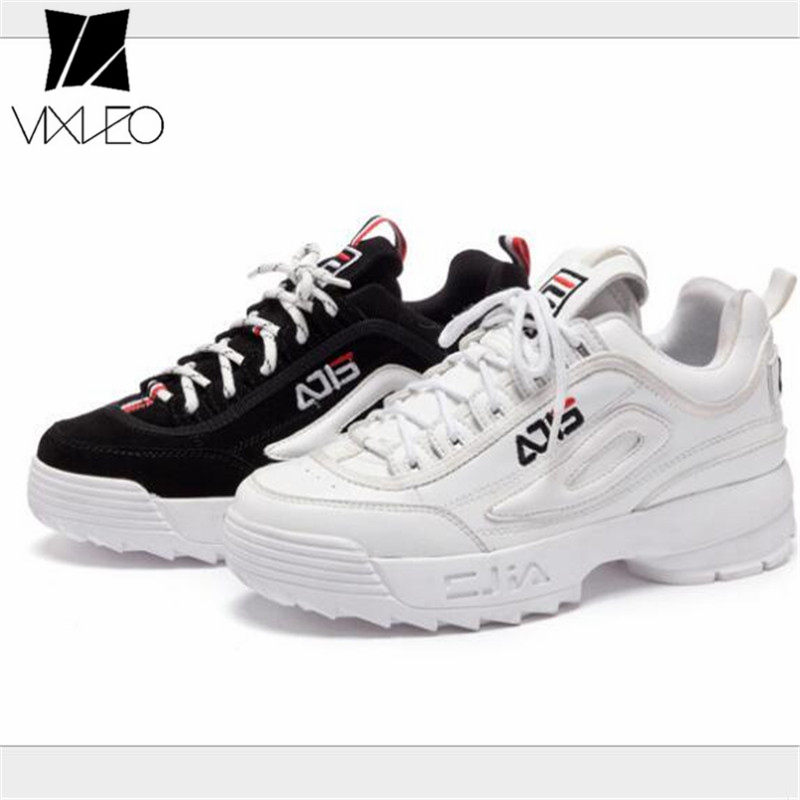 vixleo new arrivals Disruptor 2 new Women Running Shoes Female Sports Shoes Non Slip Damping summer Outdoor shoes size 35-40