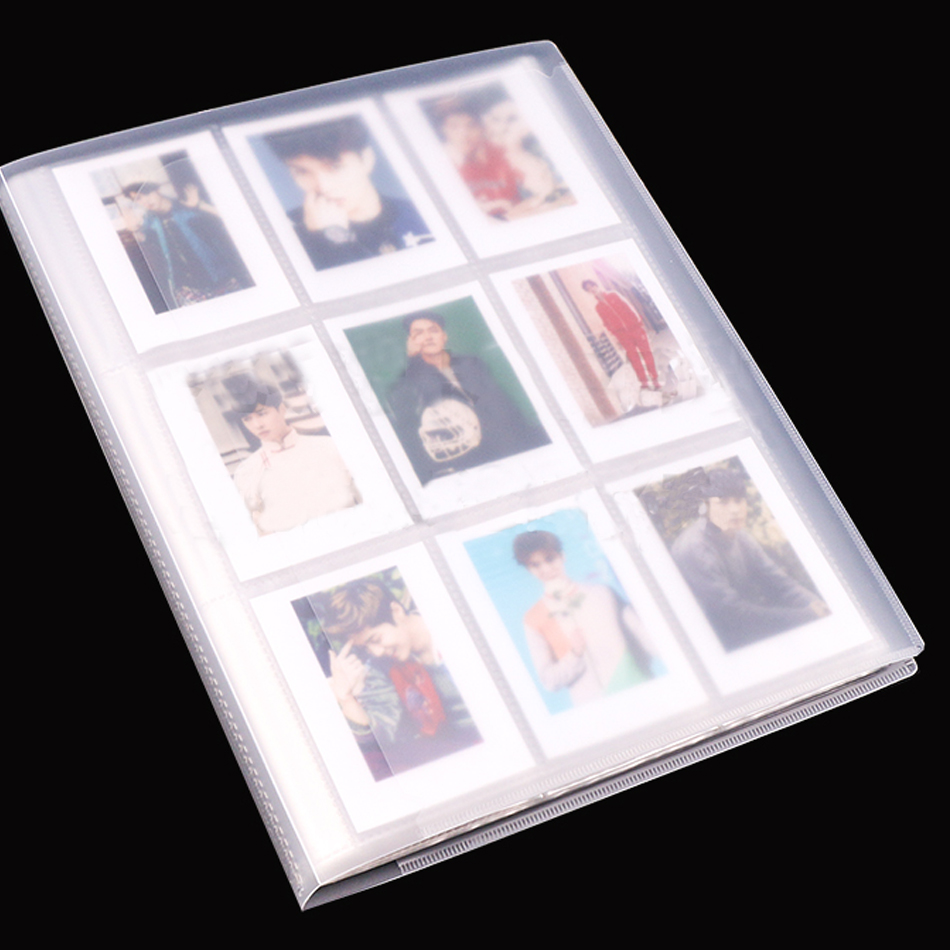 432 Cards 216 Pockets Capacity Cards Holder Albums For Pokemon CCG MTG Magic Yugioh Board Game Cards Album Book Sleeve Holder