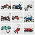 Подарок брелок ключ цепь мотоцикл аксессуары мотокросс мотоцикл запчасти брелок для yamaha honda suzuki kawasaki