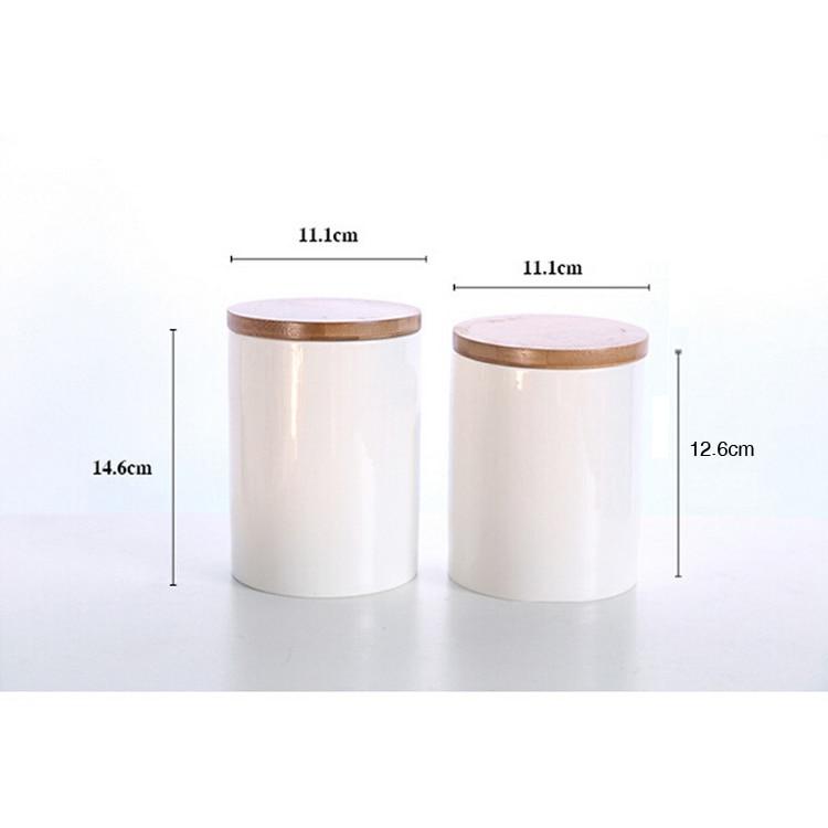 F IKEA Futon Europäischen Keramik Kanister Kanister Kaffee Dosen Von Lebensmitteln  Lagerung Dosen Gewürzglas Mit Deckel Zuckerdose In F IKEA Futon ...