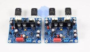 Image 5 - 2 шт., двухканальные аудио усилители мощности MX50 SE 100WX2